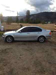 2004 BMW 3-Series Other