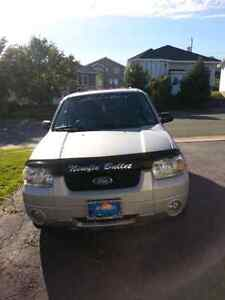 2005 Ford Escape for parts