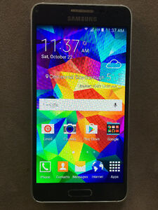 Samsung Galaxy Alpha 32GB Android Phone