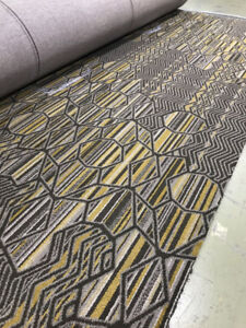 HOME THEATER/BASEMENT/PRINT/NYLON/DESIGN/HOTEL CARPET