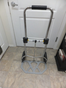 FOR SALE Fold up Dolly. New. $30