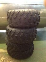 Atv tires new