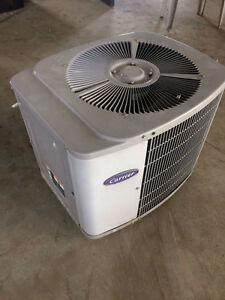 R22-2T Carrier Air Conditioner