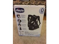 BNIB Chicco Baby Carrier (RRP £59.99)