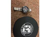 Citizen eco drive automatic watch