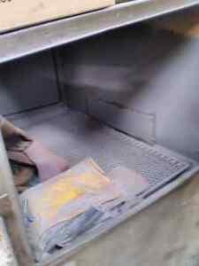 Blasting cabinet Kawartha Lakes Peterborough Area image 4