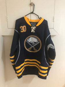 Men's Buffalo Sabres Jersey.