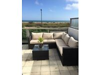 Double room in large beach house, Shoreham by sea