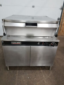 Braisière/Braising Pan Garland Model F30G-M, 30 Gallon Gas Nat