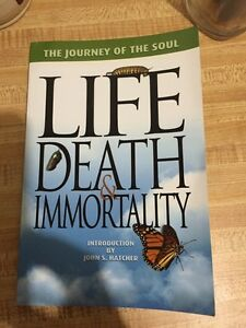 Life Death and Mortality - John S. Hatcher