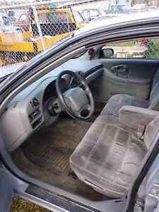 1995 Chevy Lumina 3.1L V6 Williams Lake Cariboo Area image 5