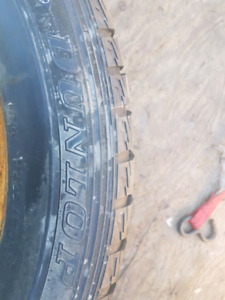 225 60 17 winter tires dunlo