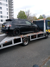 FL 24hr Recovery and Breakdown Service 07946425964