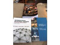 Uni textbooks