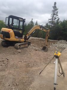 POST HOLES Done Auger or Bucket St. John's Newfoundland image 7