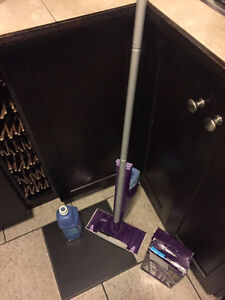 Swiffer Products - Floor Cleaning Set