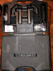RODE NT-5 Stereo Condenser Microphones