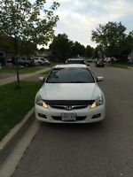 Mint 2007 Honda Accord EX-L
