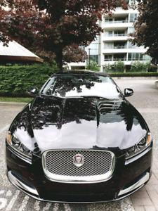 2015 Jaguar XF 2.0 Turbo