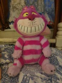 Disney large Cheshire cat
