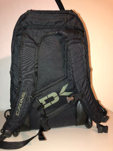 Backpack Bag Dakine Wheeled