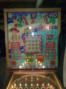 WOW!!!! PIN BALL MACHINE FOR SALE Windsor Region Ontario image 4