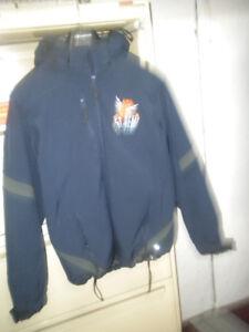 Jacket / enveloppe/hoddies/kangourou/chandail hockey