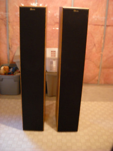 Nuance Spatial 3E tower speakers