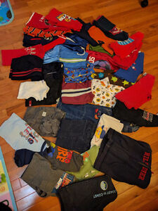 Size 12 - 24 Month Lot for Boys