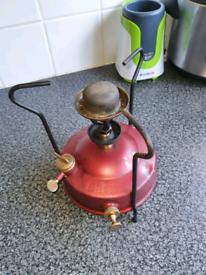 Monitor stove - British made