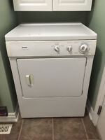 Kenmore dryer i