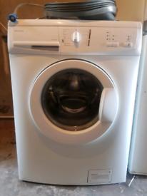 John Lewis washing machine (small leak)
