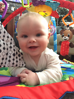 Busy family looking for P/T Nanny and Family Support Person