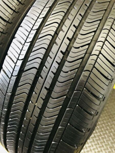235 60 18 Michelin Primacy MXV4– 99% TREAD ALMOST NEW