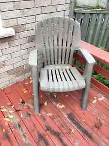 Moving Sale - Patio Chair