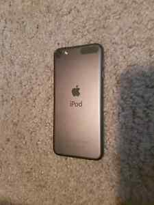 iPod 16GB 6th gen space grey