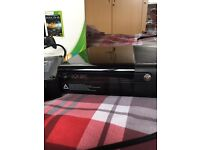 Xbox 360 250gb - Needs new hard drive