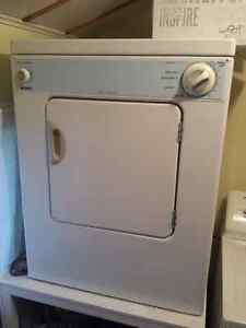 MOVING - MUST SELL - Kenmore Apt Dryer & Washer