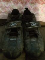 Men's football shoes size 13