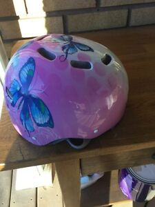 2 kids bike helmets