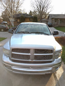 2002 Dodge Ram 1500 Pickup Truck As Is, $2500 Or Best Offer!!!