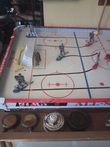1967 Table top hockey game Sarnia Sarnia Area image 3