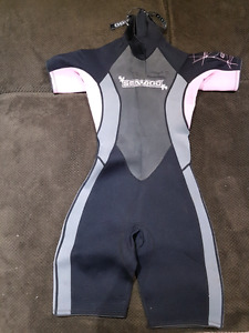 Sea-Doo Wet Suit