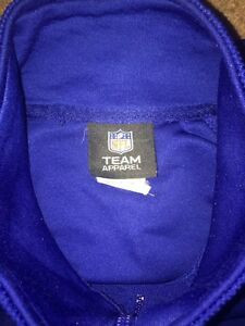 Giants jacket great condition  London Ontario image 4
