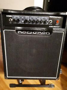 Rocktron 30 Watt Guitar Amplifier