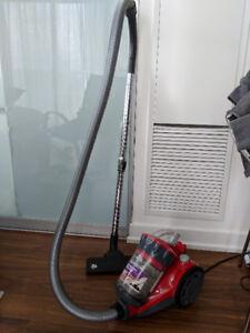 Vacuum - Dirt Devil® Featherlite® Canister Vacuum