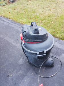 Wet vacuum for sale