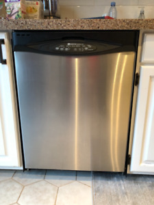 Dishwasher stainless steel Maytag Quiet Series 200