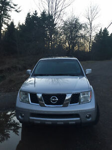 TRADE FOR 4x4 PICKUP- 2007 Nissan Pathfinder SE 4x4 SUV