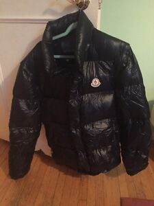 Moncler Jacket w removable sleeves Men's 4